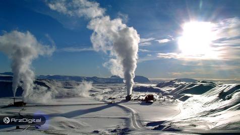 استخراج ارزهای دیجیتال تهدیدی برای کشور ایسلند  افزایش مخالفتها با ماینینگ در ایسلند