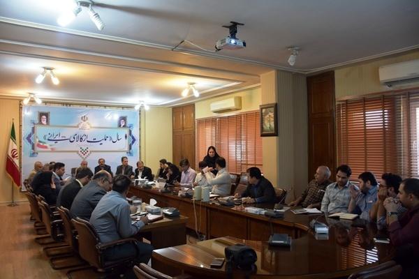 رفع موانع طرح مدیریت پسماند در استان خوزستان