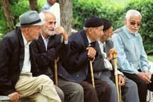 شهرستان مرند در رتبه نهم پیری آذربایجان شرقی قرار دارد