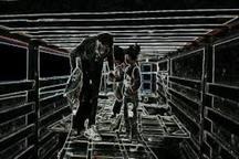 کشفیات قاچاق انسان در گمرک بازرگان به 247 نفر رسید