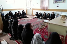 دولت آباد، روستایی با تربیت 100حافظ قرآنی