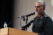 سردار سلیمانی: کمتر از سه ماه دیگر جشن پیروزی پایان عمر داعش را اعلام می کنیم