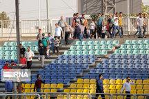پیمانکار ورزشگاه آزادی بازداشت شد