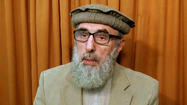 گلبدین حکمتیار بعد از 20 سال وارد کابل شد