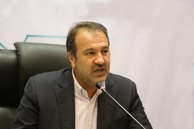 مناطق مسکونی آسیب پذیر محله سعدی شیراز جا به جا شود