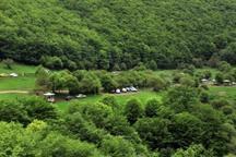 کمپ گردشگری منطقه حفاظت شده آینالو ساماندهی می شود