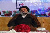 نماینده ولی فقیه در کردستان: انقلاب اسلامی ابهت شرق و غرب را شکست