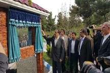 دانشکده علوم تغذیه و صنایع غذایی دانشگاه علوم پزشکی کرمانشاه افتتاح شد