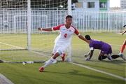 تساوی حریفان ایران در مقدماتی جام جهانی