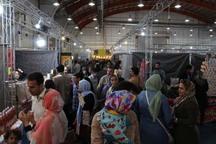 نمایشگاه حج و سفر در قزوین افتتاح شد