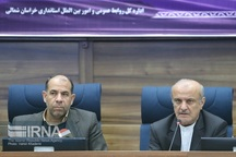 ایجاد بازارچه مرزی مطالبه به حق مردم خراسان شمالی است