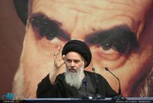 پیام تسلیت آیت الله موسوی بجنوردی در پی در گذشت سید علی صدر