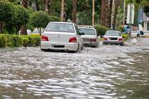 خطر وقوع سیلاب گلستان را تهدید می کند