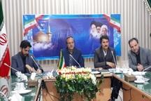 سرپرست فرمانداری مشهد: دهه فجر زمان تلاش برای اتحاد ارکان جامعه است