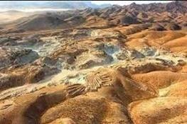 اهمیت تبدیل معدن متروکه مس بایچه باغ ماهنشان به سایت گردشگری