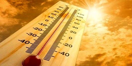 افزایش دما و وزش باد گرم تا چهارشنبه در مازندران