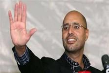 سیف الاسلام قذافی در انتخابات ریاست جمهوری آینده لیبی کاندیدا می شود