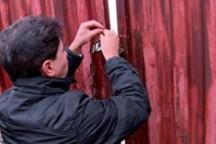 3 واحد متخلف و آلاینده زیست محیطی در تبریز پلمب شد