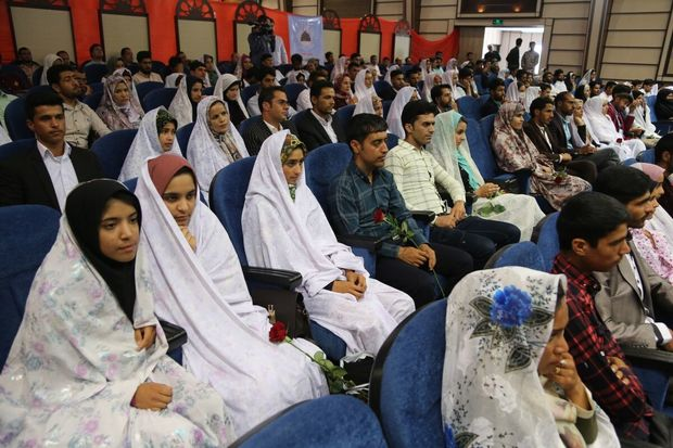 ۱۲ هزار زوج قمی آموزش تربیت فرزند را فراگرفتند
