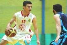 بسکتبالیست قزوینی همراه با تیم ملی عازم صربستان شد