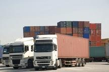 افزون بر 164 میلیون دلار کالا از کاشان صادر شد
