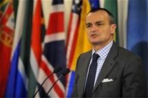 سفیر فرانسه در آمریکا: از هیچ گونه مذاکره مجدد درباره برجام حمایت نمیکنیم