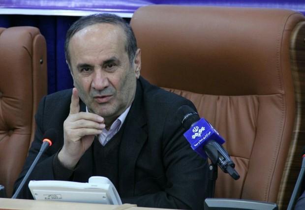 شهدای دفاع مقدس هویت تحقیرشده ایران را ابهت بخشیدند