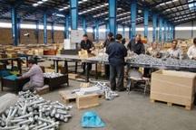 سرمایه گذاری صنعتی در گناباد 283 درصد افزایش یافت