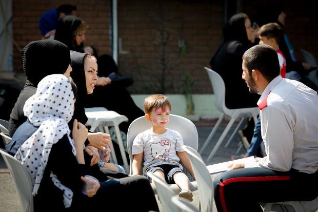 مسابقه بازیهای فکری در منطقه هفت پایتخت برگزار میشود