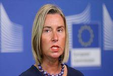 واکنش اتحادیه اروپا به اخراج داعشی های اروپایی از ترکیه