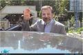 خداحافظی محمود واعظی از وزارت ارتباطات