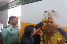 بهره برداری از گام دوم پروژه گازرسانی به روستاهای رامشیر آغاز شد