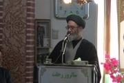 امام جمعه تبریز: حرکت در مسیر انقلاب و رهبری ویژگی بارز بسیج است