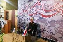حضور حداکثری مردم در انتخابات اقتدار ملی کشور را به نمایش می گذارد