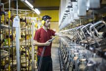 500 واحد تولیدی و صنعتی سمنان در 9 سال جاری جواز ساخت دریافت کردند