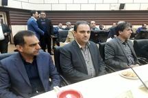 ۱۳ رأی اعضای شورا امنیت و انرژی را به بدنه مدیریت شهری کرج تزریق کرد