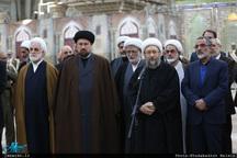 آیت الله آملی لاریجانی: امام خمینی (س) خودباوری، استقلال و آزادی را به مردم بازگرداند