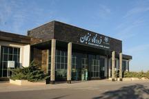 پروازهای زنجان – مشهد برقرار شد