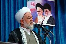 امام جمعه بجنورد: مدیران روحیه جهادی داشته باشند