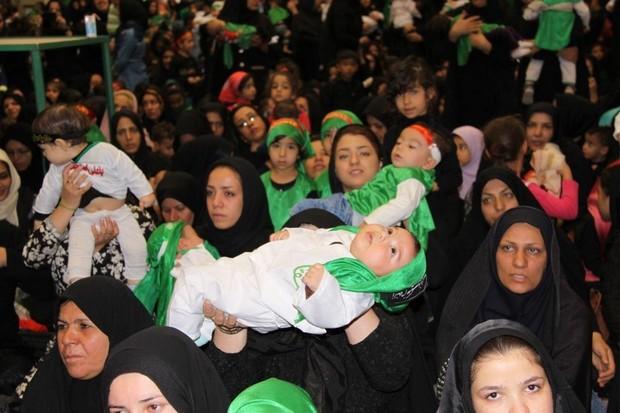 واقعه کربلا ضامن تداوم حیات اسلام است