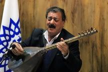 برگزیده های جشنواره موسیقی عاشیقی مکتب ارومیه معرفی شدند