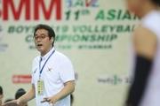 سرمربی کره جنوبی: والیبال ایران با این جوانان آینده خوبی دارد