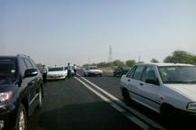 سد باهوش و بزرگراه اهرم بوشهر دارای ردیف بودجه شدند