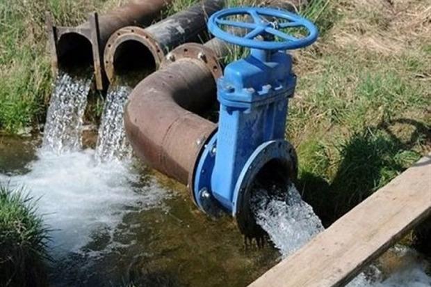 توزیع کوپن آب در نیوشت ساوه صحت ندارد