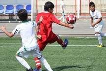 هفت فوتبالیست یزدی به اردوی تیم ملی نونهالان دعوت شدند