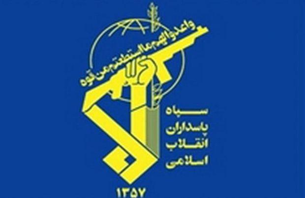 سپاه پاسداران بزرگترین دستاورد انقلاب اسلامی است