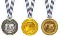 کسب یک هزار و 372 مدال توسط ورزشکاران کرمانشاه در سال 95