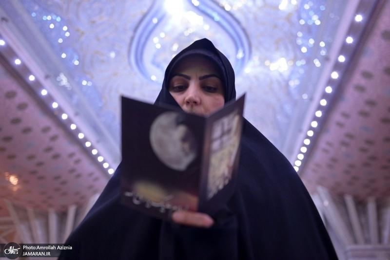 تجدید میثاق سازمان بسیج حقوقدانان کشور با آرمان های حضرت امام خمینی(س)