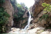 آبشار شلماش، جدال آب و ارتفاع بر فراز کوه های سردشت