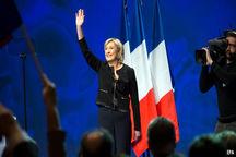 چگونه لوپن در انتخابات فرانسه پیروز می شود؟